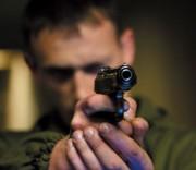 стрельба в Москве