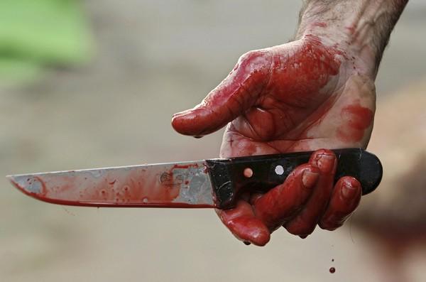 убица 8 классницы в Находке