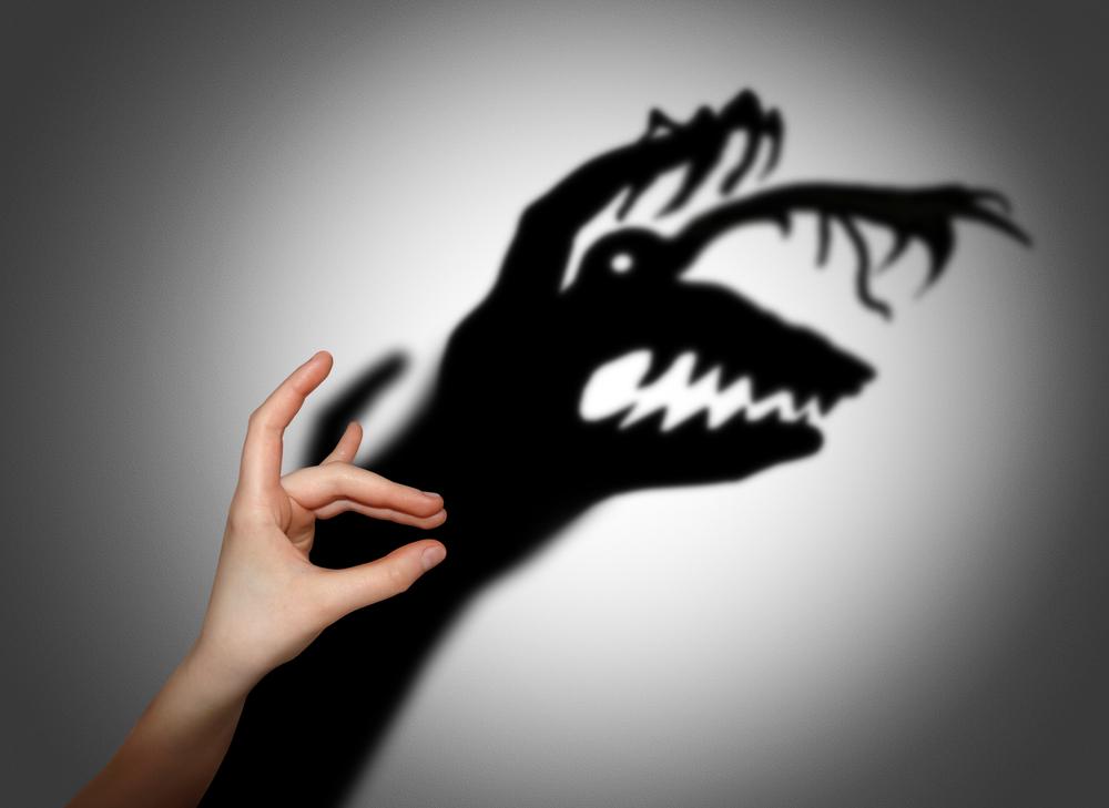 страх - недопущение способ